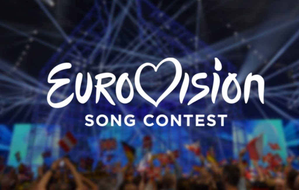 Eurovision song contest betting