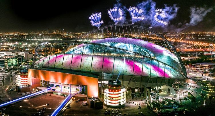 Betting på VM i Qatar 2022